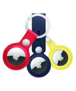 Apple AirTag lisävarusteet